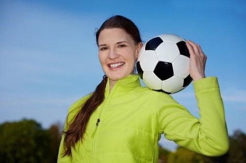 Kvindernes verdensmesterskab i fodbold
