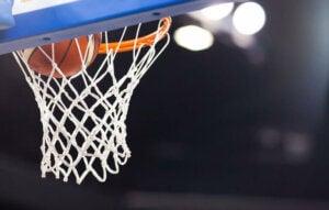 en scoring i basketball