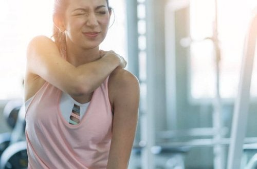 Skadelige øvelser i fitnesscentret, du skal stoppe med