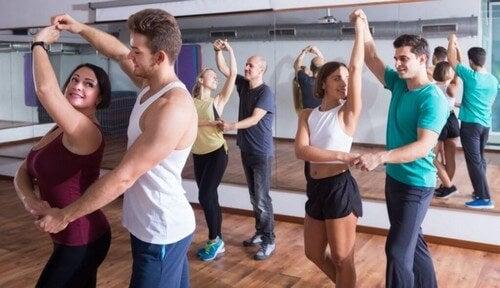 Balancesansen er nøglen til forbedret træning