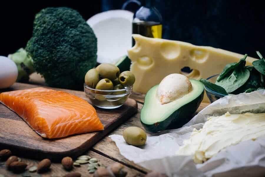 Næring under muskelopbygning: hvad du bør vide