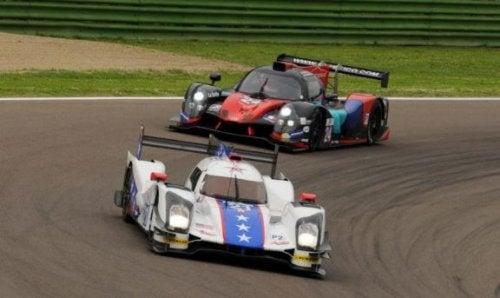 Hvad 24-timers Le Mans?