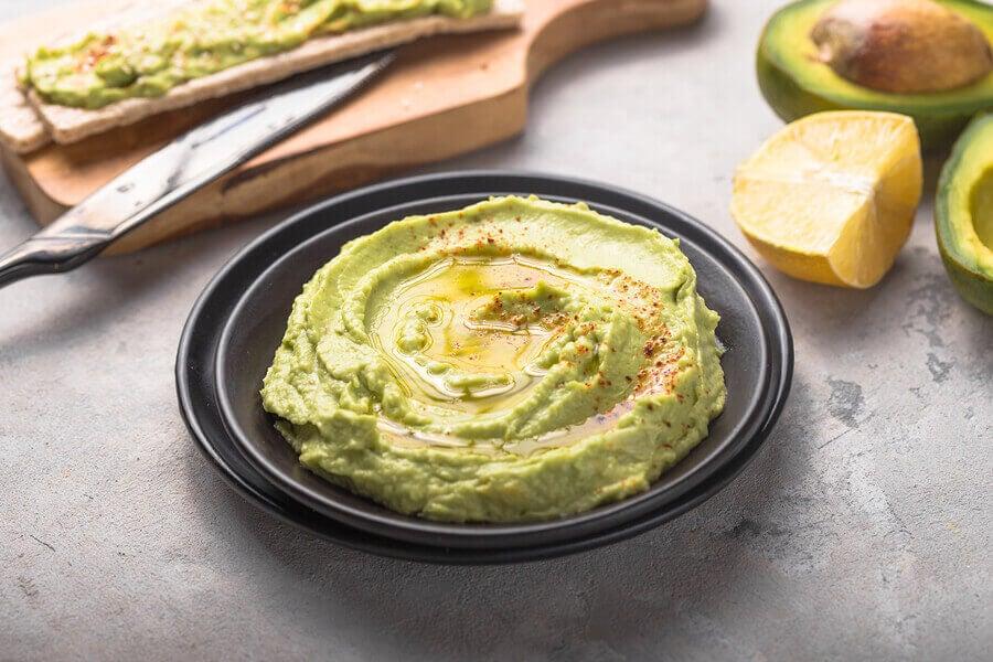 Hummus variationer: Fem lækre opskrifter