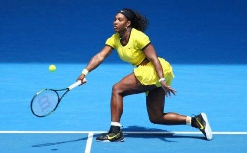 Analyse af Serena Williams og hendes karriere