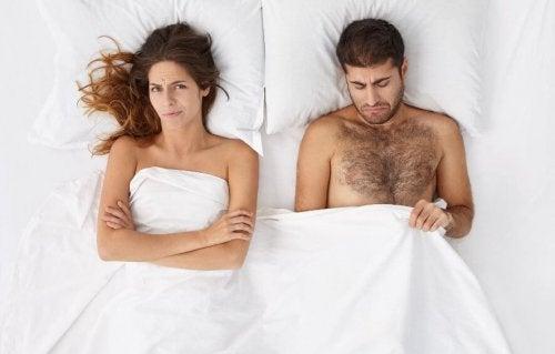 6 kosttilskud som kan hjælpe med erektil dysfunktion