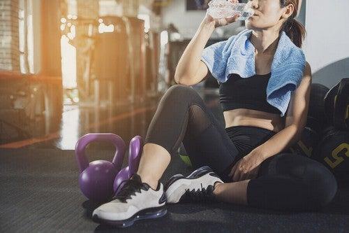 Afslapningsteknikker, som du kan bruge efter træning