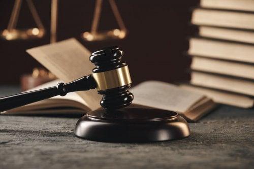 Forbindelsen mellem straffeloven og sport