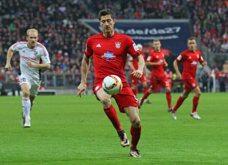 Historien bag Bayern München: En stjerne blev født