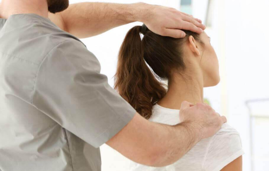 vigtigheden af fysioterapi