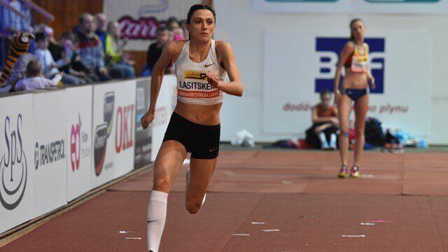 kvinder der løber