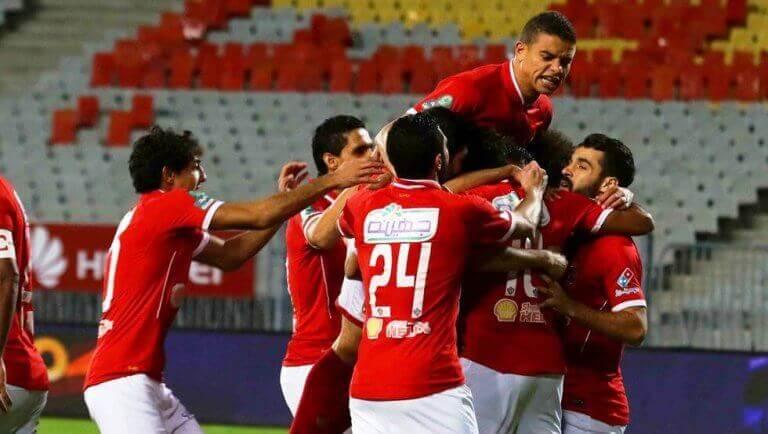 Al-Ahly fodboldklub