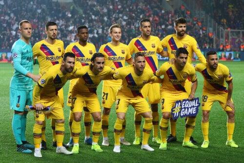 Fodboldklubber med flest internationale titler