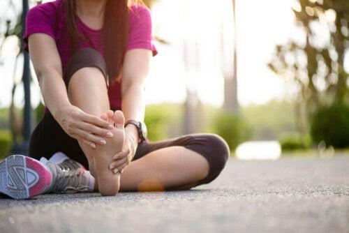 Hvordan du kan undgå kramper, når du træner