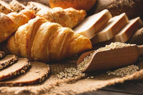 Hvordan påvirker kulhydrater fedme?