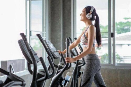 Kan man dyrke sport efter en transplantation?