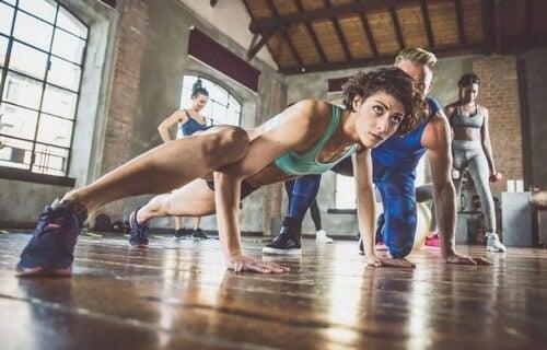 Fordelene ved funktionel træning: Alt, du skal vide