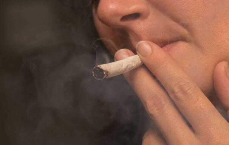Effekterne af marihuana på kroppen