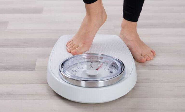 Her er nogle årsager til et vægttabs plateau