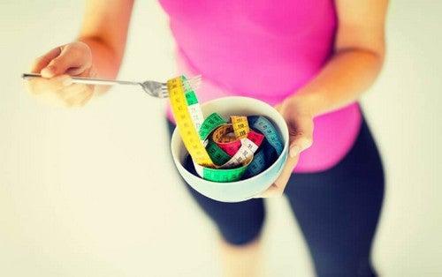 Tips til at reducere dit kalorieindtag i hverdagen