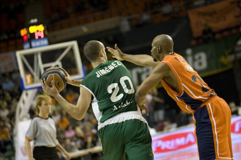 Spansk basketball: ACB ligaen