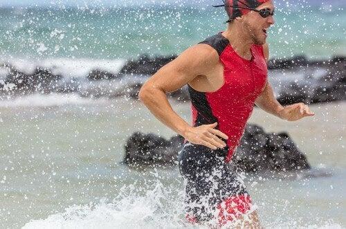 Afgørende elementer for at deltage i et triathlon