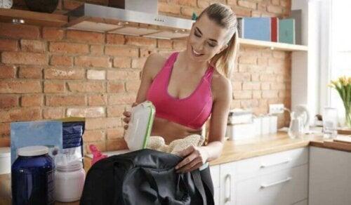 Hvordan supplementer påvirker vores krop