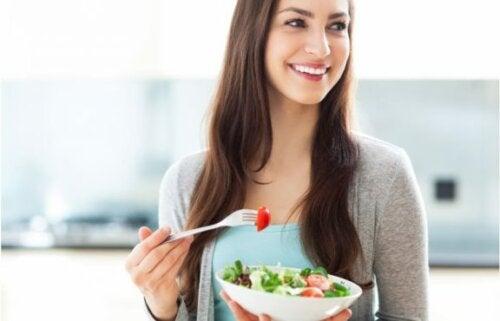 Lav lækre og originale salater med disse opskrifter