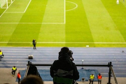 Mediernes indflydelse på sportens verden