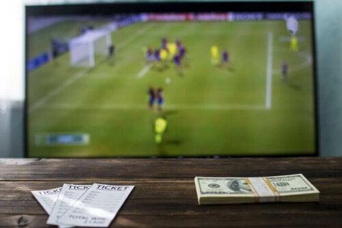 Økonomisk svindel i sport