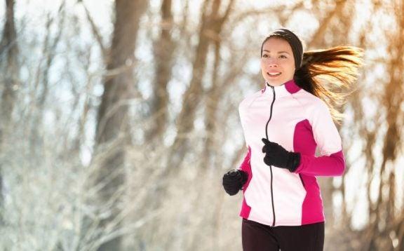 Sådan bevarer du ordentlig vejrtrækning under løb