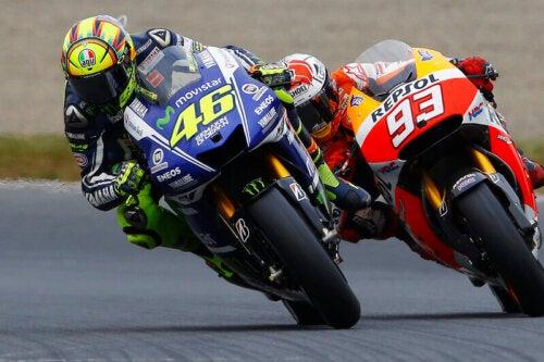 De bedste hold i MotoGP