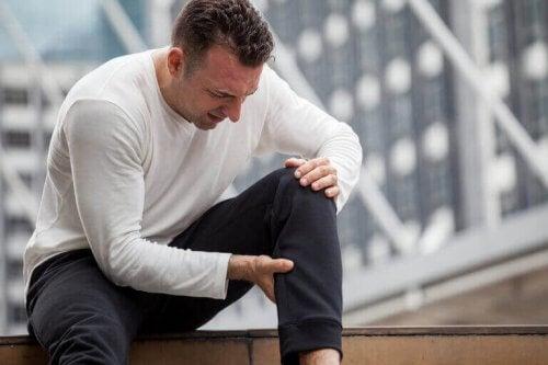 Forstrækning af muskler: Hvorfor sker det?
