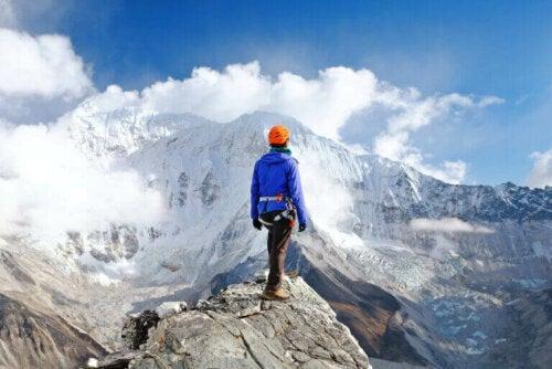 Legalitet og ansvar i bjergsport