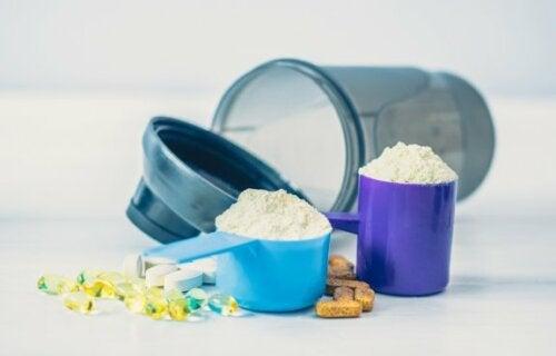 Nitrat-supplementer til at forbedre atletisk performance