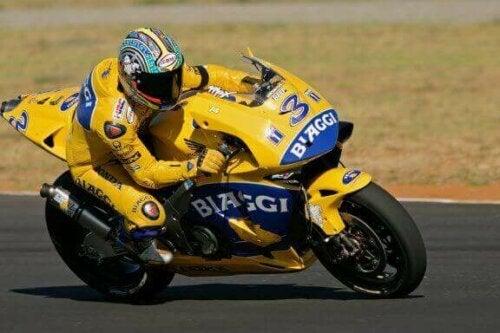 Rossi og Biaggi: Hinsides rivalisering