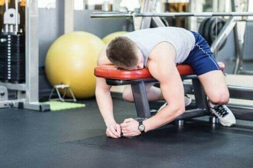 Tips til ikke at give op efter at være begyndt at træne