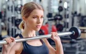 Tips til tynde folk til at opbygge muskelmasse