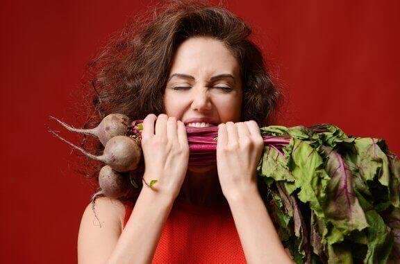 Rødbeder: hvad gør dem til fitness superfoods?