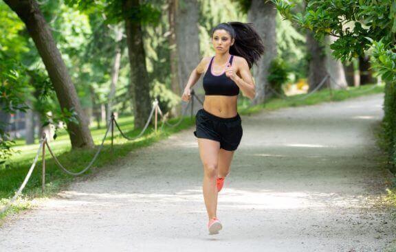 Vend tilbage til løb efter en lægskade