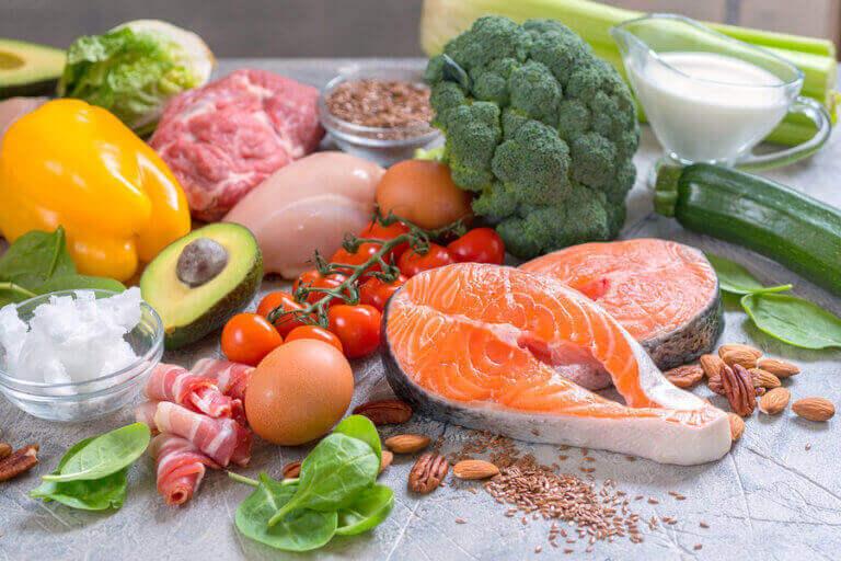 Skal mænd og kvinder bruge den samme mængde protein?
