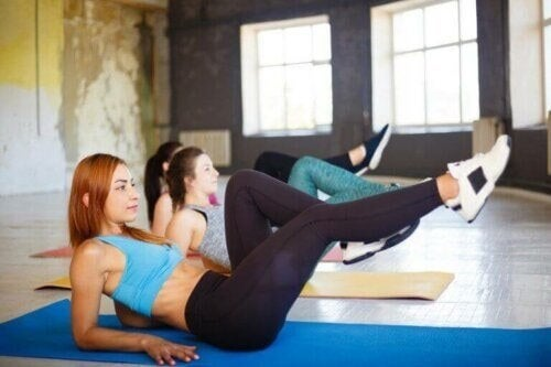 HIIT-træning: De fire primære typer, du bør kende til
