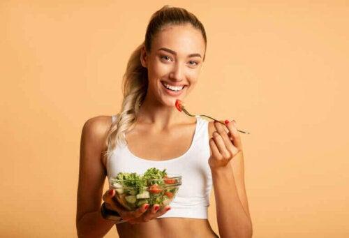 Bør vi spise ligesom eliteatleter?