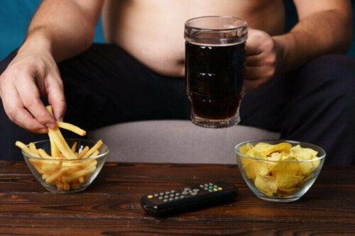Hvad er metabolisk syndrom?