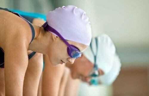 Hvordan man kan forblive fokuseret, når man dyrker sport