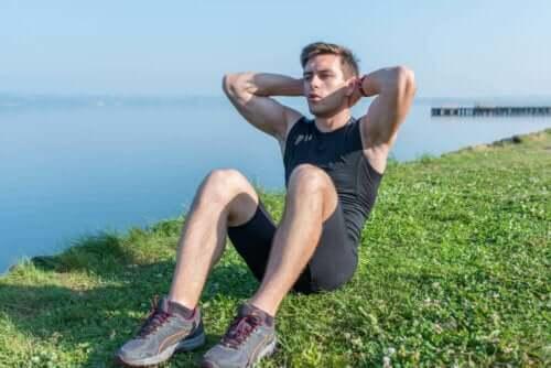 Vigtigheden af daglig træning