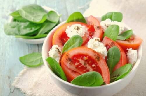 Fødevarer der i følge videnskab forbedrer sportspræstation