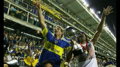 sejr i den sydamerikanske turnering