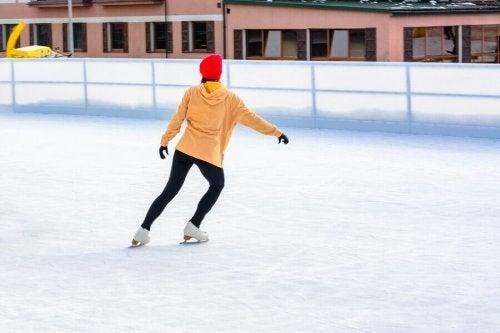 8 spændende skøjtesportsgrene du bør kende til