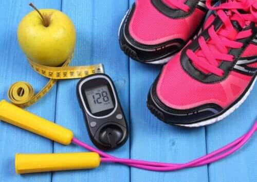4 øvelser der er anbefalet til diabetiske patienter