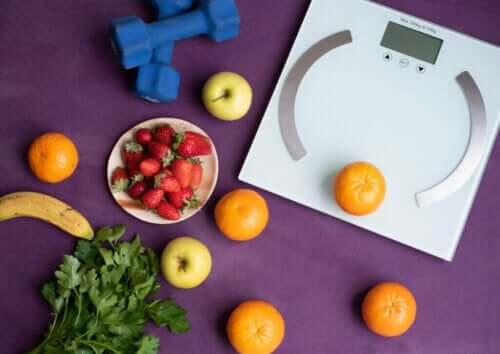 Hvordan man kan nå den ideelle vægt for hver aldersgruppe